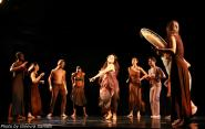 Sarabanda 2012 teatro Franco Parenti
