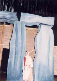 1996 Theater Directed by: Fartash Ajir