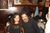 With Hosein Alizadeh