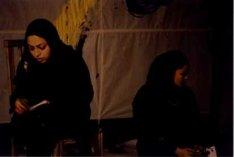lal baziha 2001 Iran directed by: Sahar Gooran
