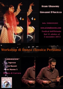 workshop-carrara